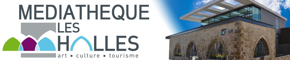 Médiathèque les Halles de Faulquemont